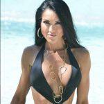 IFBB Pro Jennifer Andrews