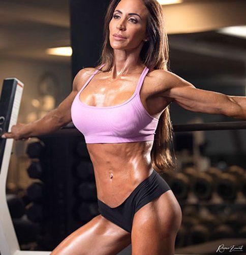 Jennifer Capozzi